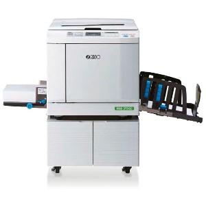 Duplicador RISO SF-5450