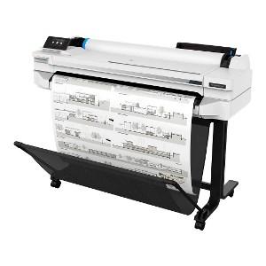 Plotter HP DesignJet T530 de 36 pulgadas