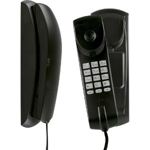 Teléfono Intelbras TC20 color Negro