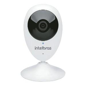 Cámara IP WIFI interior Intelbras MIBO IC3