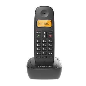 Teléfono inalámbrico digital Intelbras TS 2510