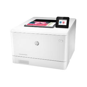Impresora láser color HP M454DW