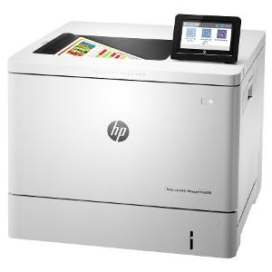 Impresora láser color HP E55040dn