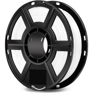Filamento Blanco 3D ABS Pro 1/2kg FlashForge