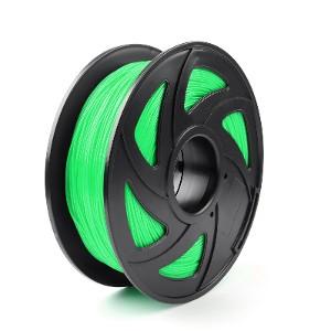 Filamento Verde 3D ABS Pro 1/2kg FlashForge