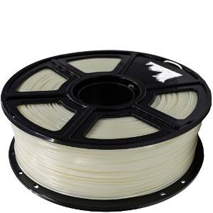 Filamento Blanco 3D ABS Pro 1kg FlashForge