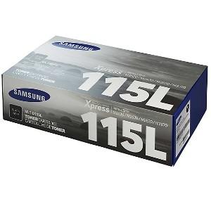 Toner Samsung MLT-D115L para M2820DW/M2870FW/M2830DW/M2880FW original