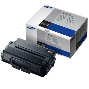 Toner Samsung Mlt 203u Para M4020nd 4070fr 4072fd Original