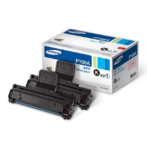 TONER MLT-P108A para ML-1640 (twin pack) 2 unidades.