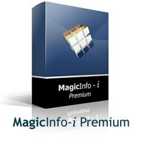 Samsung Magic info Premium I