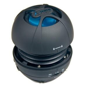 Parlantes Xmini Happy Capsule Speaker