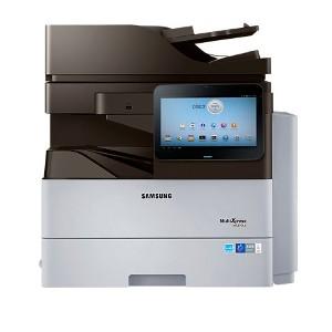 Samsung multifunción SL-M5370LX monocromática