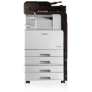 Samsung  mutifunción SCX-8123NA monocromática A3