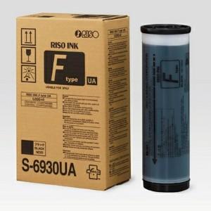 Tinta Negra Riso S-6930UA