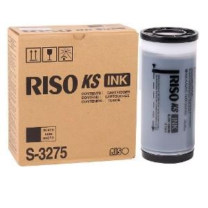 Tinta Riso Negra KS S-3275