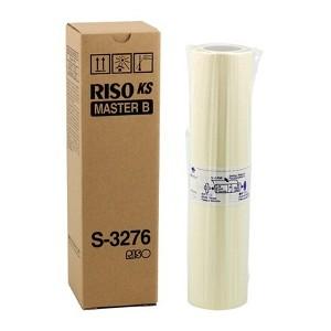 Master Riso S-3276, para Duplicadores KS