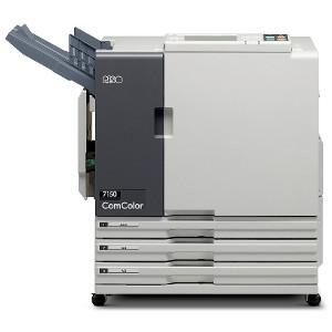 Imprenta Digital InkJet Riso ComColor 7150R