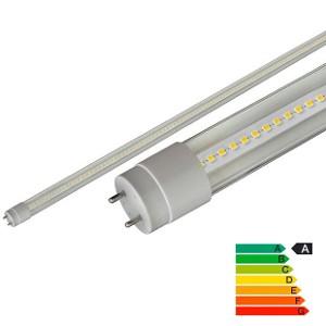 Tubo de Luz LED T8 120cms Luz Fría 5000k Potencia 18W