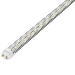 Tubo de Luz LED T8 120cms. Luz Fría 5500K Potencia 18W