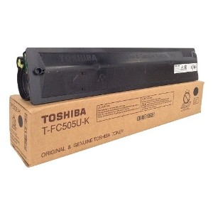 Toner Toshiba TFC50AK Negro