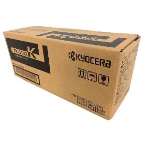 Toner Kyocera Original TK-5152K Color Negro