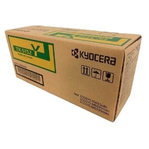 Toner Kyocera TK-5152Y Original Amarillo