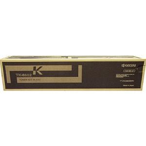 Toner Kyocera Negro TK-8602K para FS-C8650DN Color.