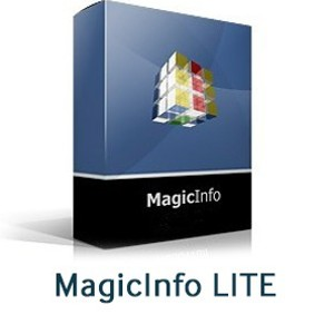 Samsung Magic Info LITE