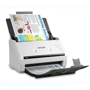Escáner profesional Epson WorkForce DS-530