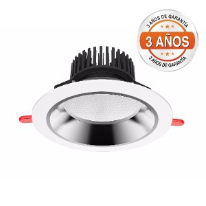 Downlight Anti-glare 6