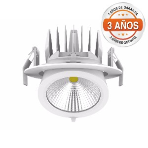 Scoop Downlight 6