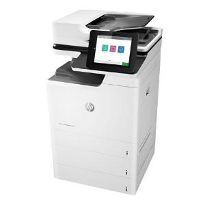 Multifunción Color HP MFP LaserJet Managed E67550DH