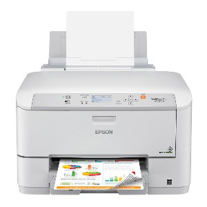 Impresora Epson WorkForce Pro WF-5190w