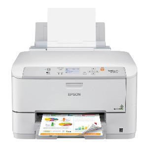 Impresora Epson WorkForce Pro WF-5190w