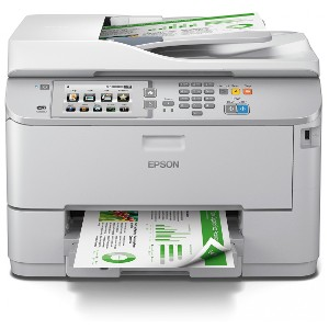 Multifunción Epson WorkForce Pro WF-5690