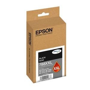 Cartucho de  Tinta Epson 788XXL Negro