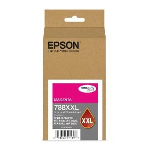 Cartucho de  Tinta Epson 788XXL Magenta