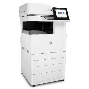 Impresora multifunción A3 HP LaserJet Managed MFP E72535dn