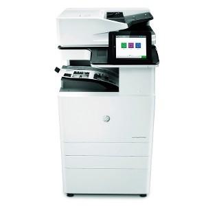 Impresora Multifunción HP A3 LaserJet Managed MFP E82550DN Monocromática
