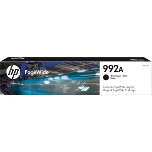 Cartucho HP 992XL Color Negro PageWide  High Yield