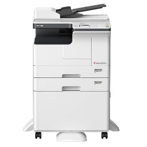 Multifunción Toshiba E-studio 2803AM Monocromo Formato A3