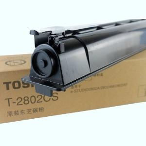 Toner Toshiba T-2802U Negro