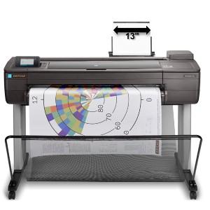 Plotter HP DesignJet T730 36