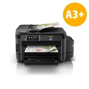 Impresora Multifuncional A3+ Epson EcoTank L1455