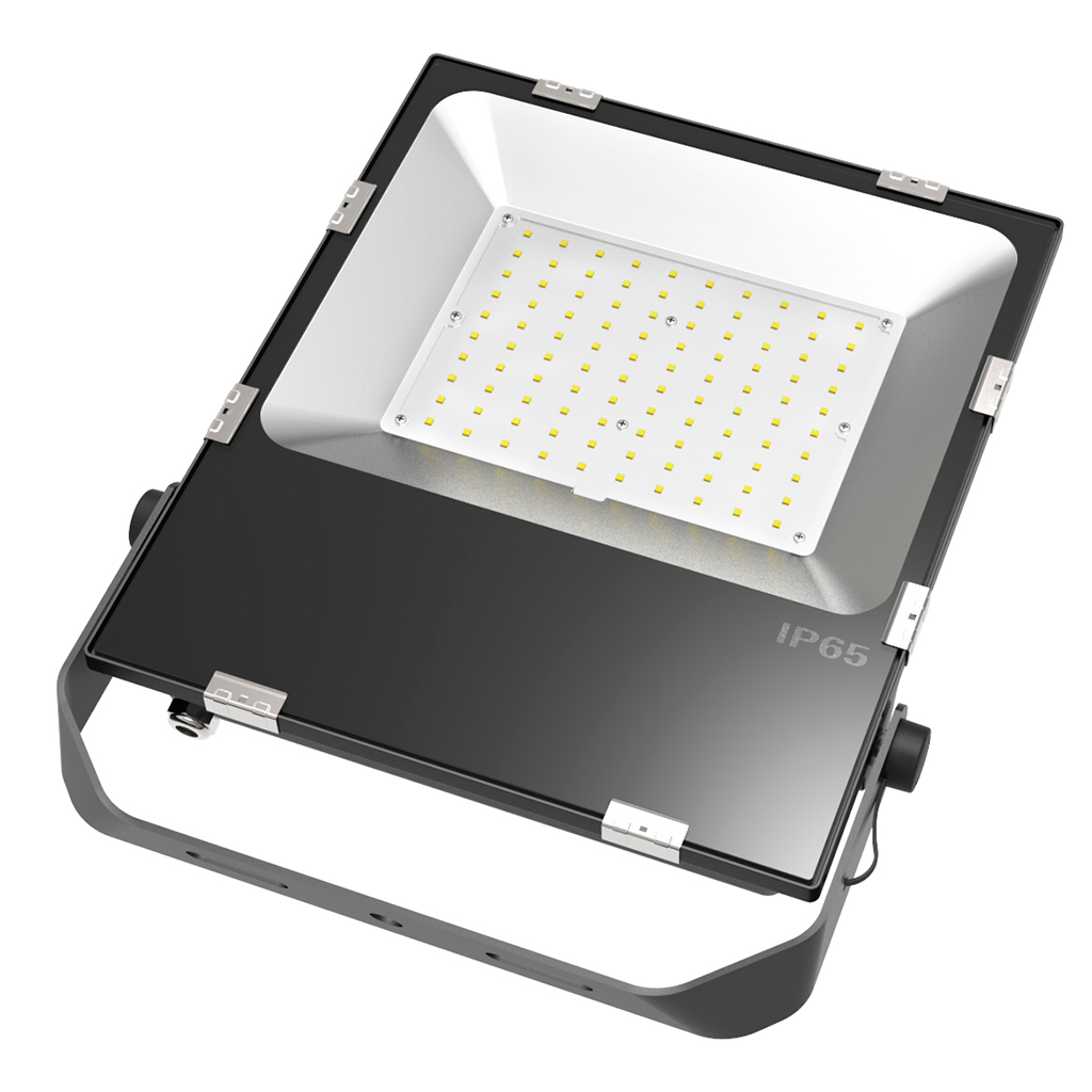Foco Led Flood Light