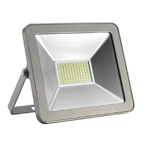 Foco LED Flood Light 50W 550K