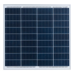 Panel Solar Fotovoltaico Eco Green de 50W