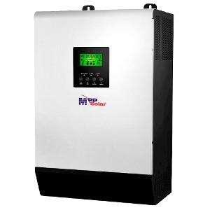 Inversor Solar 2000W 24V MPP Solar
