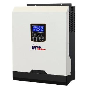 Inversor Solar 3000W-24V MPP Solar