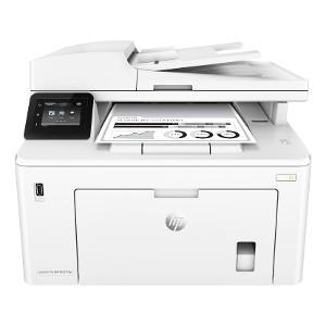 Impresora Multifunción Láser HP LaserJet Pro M227fdw